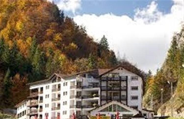 Hotel Gradistea Moeciu De Jos Romania