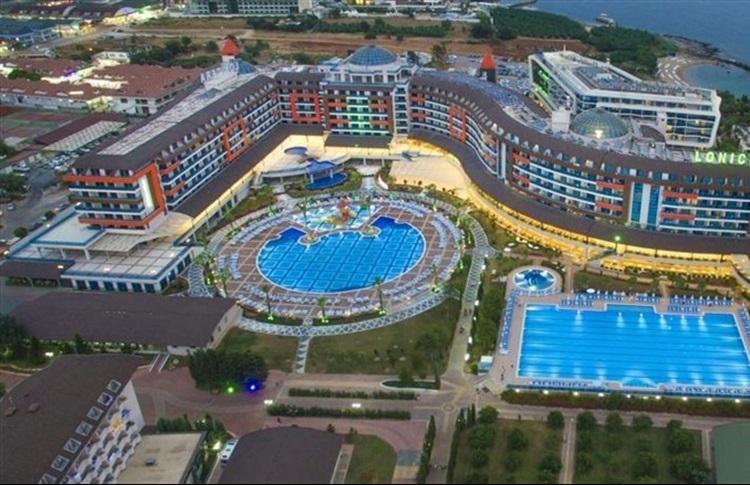 Hotel Lonicera Resort