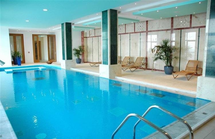 Ionian Blue Hotel Lefkada Reviews