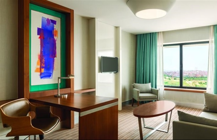 W Hotel Istanbul Booking