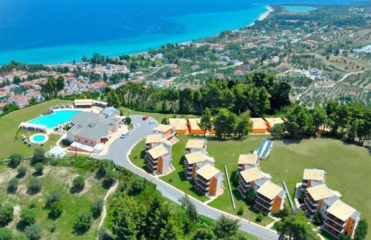 Hotel Adina Palace
