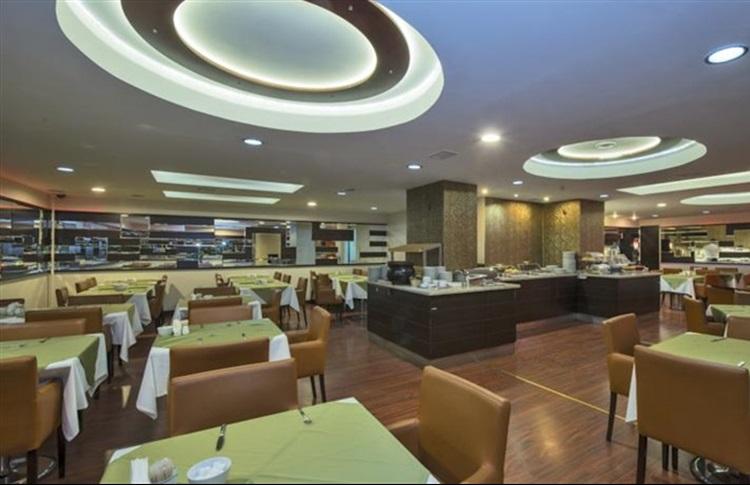 Book at laleli gonen hotel istanbul istanbul region turkey for Hotels in istanbul laleli