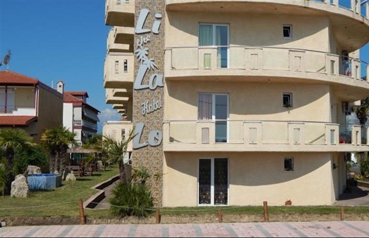 ... Hotel Lilalo Paralia Katerini ... 5b67596b720