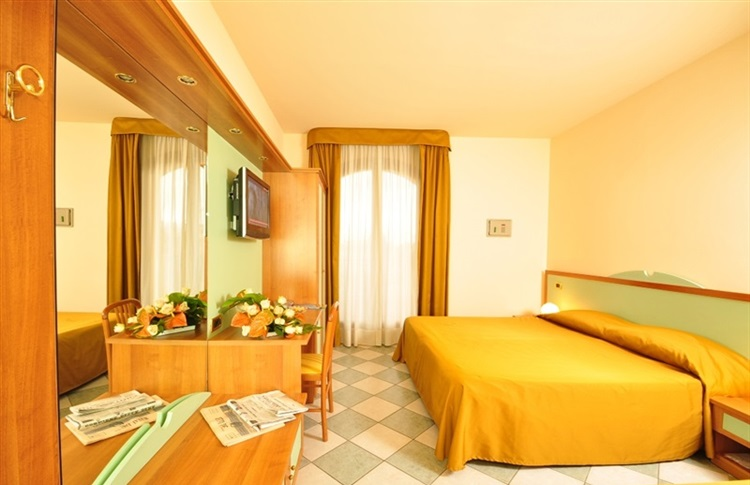 Tortoreto Hotel Villa Elena