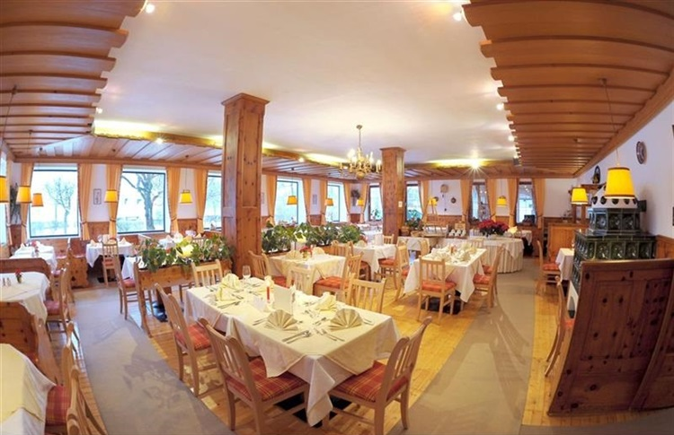 Hotel Schlick Fuschl Am See