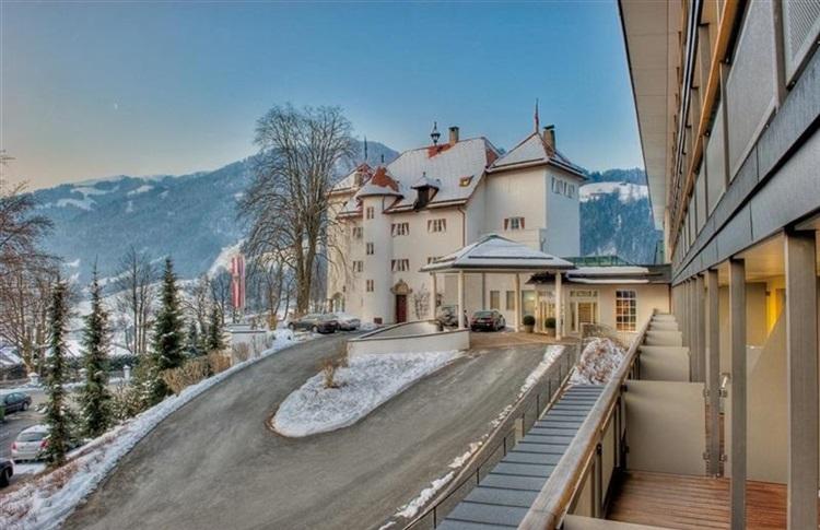 Www Hotel Schloss Lebenberg At
