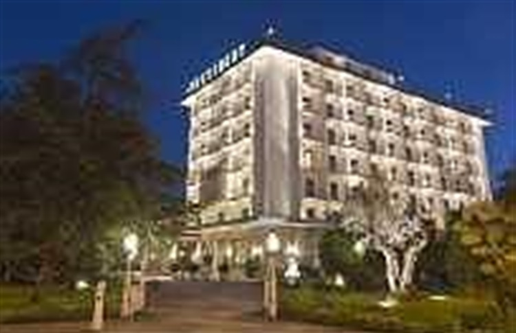 Hotel President Abano Terme Booking