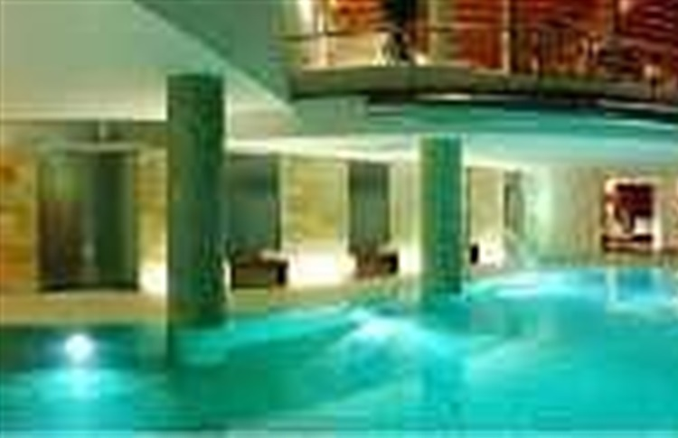 Grand Hotel Terme Di Comano Booking