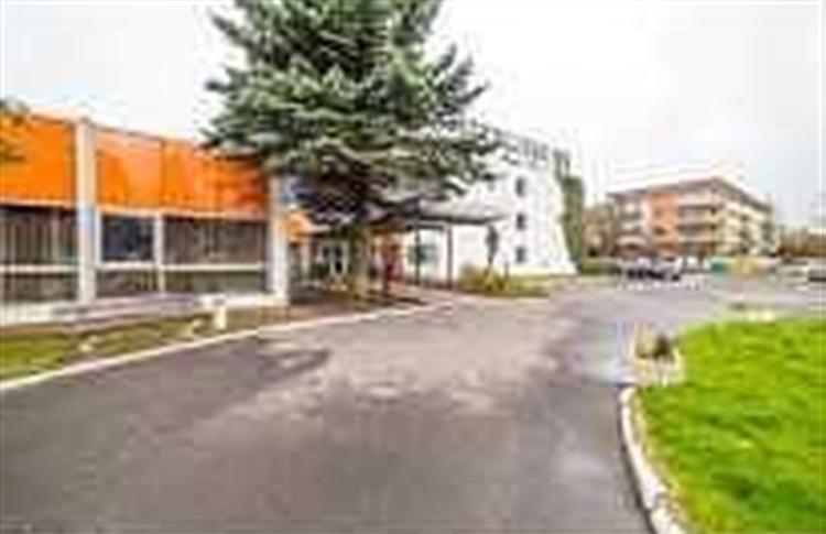 Hotel Resort Spa Solny