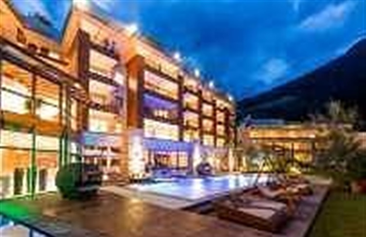Hotel St Martin Sudtirol