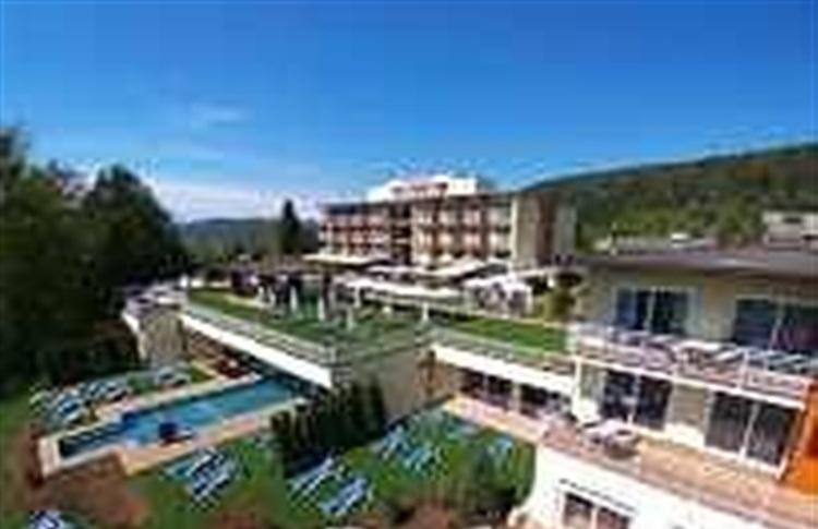 Spa Hotel Worthersee