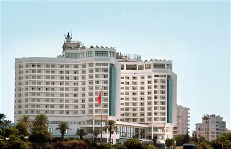 Barut Akra Hotel Booking