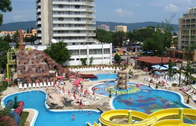 Hotel Kuban Booking