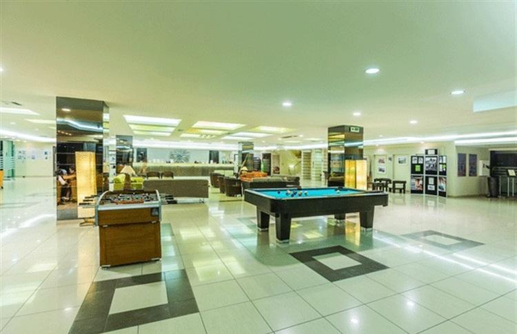 Hotel Anastasia Resort Spa  Chalkidiki