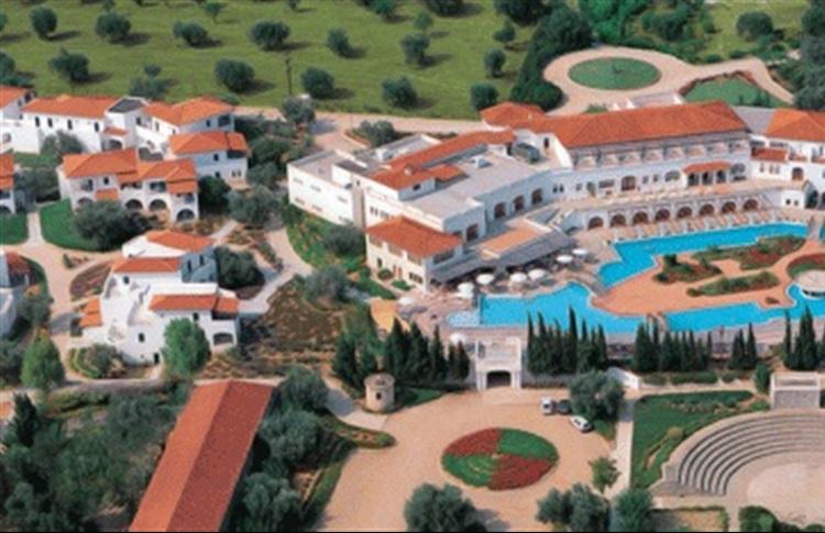 Holidays In Evia Beach Hotel Eretria