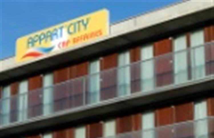 Appart City Lille Le Grand Palais