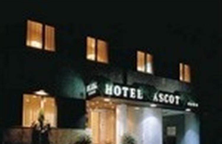 Ascot milano lombardia italia for Hotel ascot milano