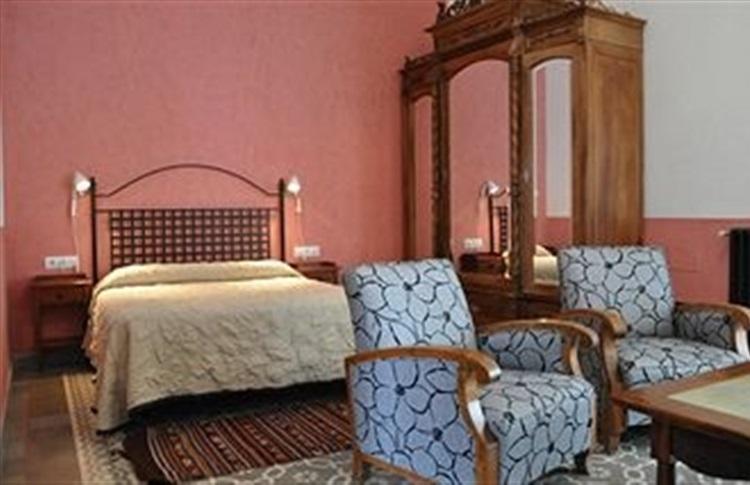 Rusticae casa de los azulejos cordoba costa del sol spania for Hotel casa de los azulejos booking