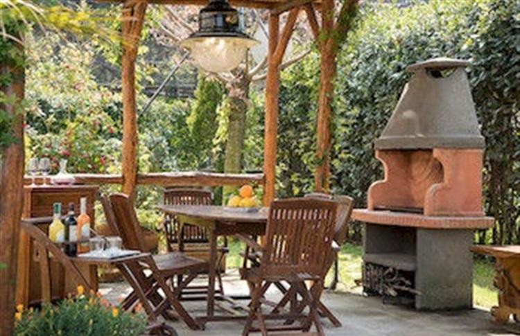B b la casa nel giardino piano di sorrento campania italia - Piano casa campania ...