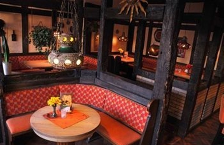 Hotel Niedersfeld Restaurant