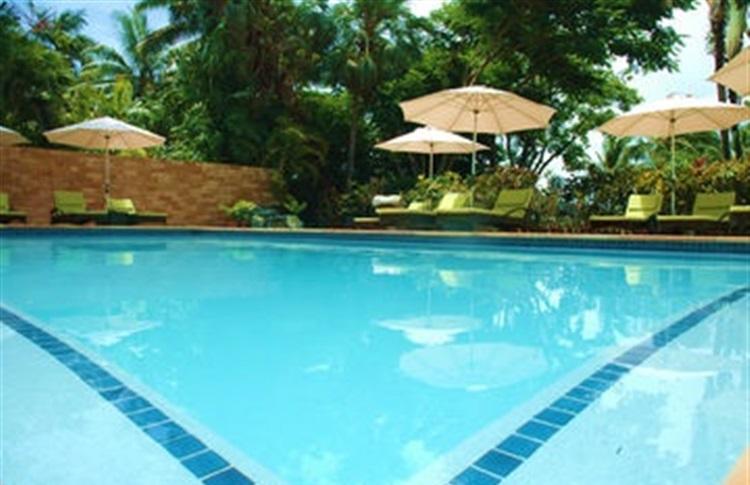 Bedarra Beach Inn Hotel Fiji