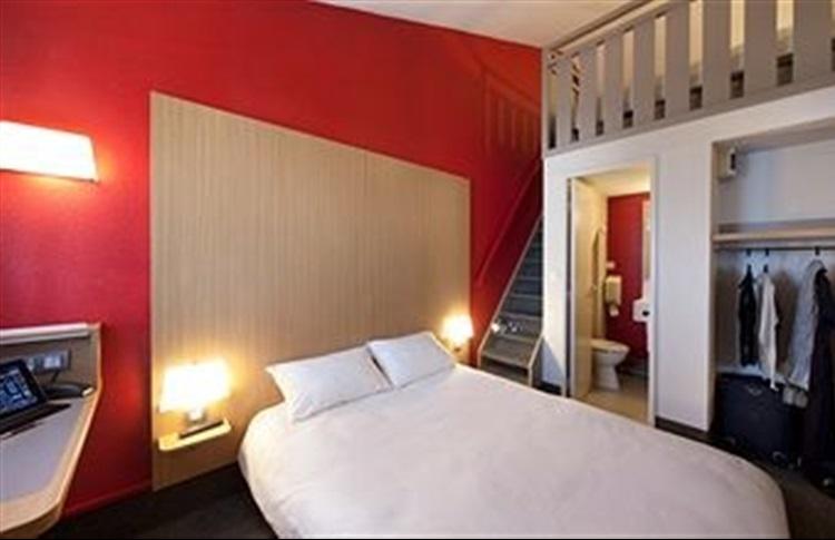 b b hotel dijon sud 1 dijon bourgogne franta. Black Bedroom Furniture Sets. Home Design Ideas