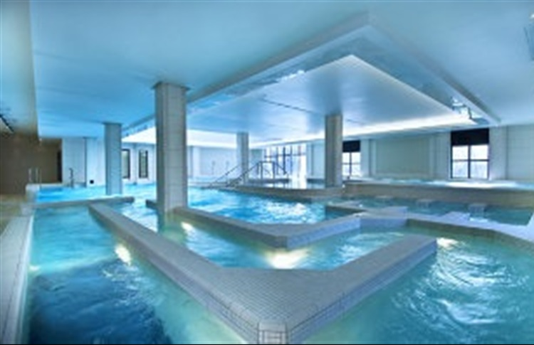 Book at appart city confort marne la vallee val d europe for Appart city europe