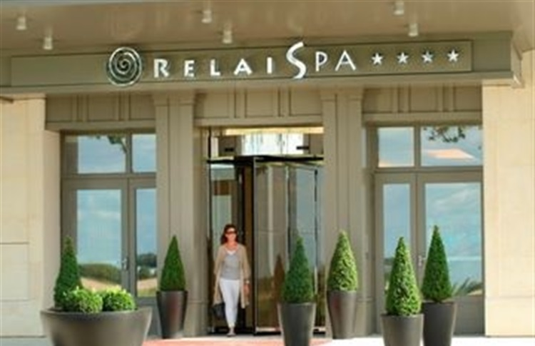 Hotel Relais Spa Val D Europe