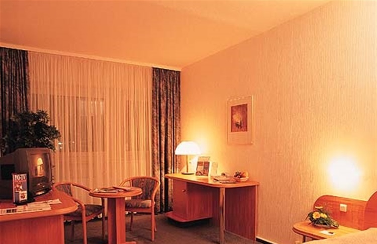 Book at hotel pullman newa dresden sachsen freistaates for Hotel pullman dresden