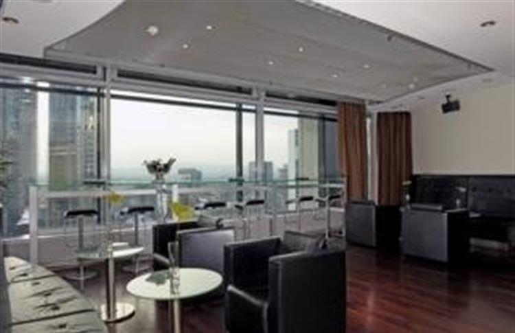 Hotel Innside Eurotheum Frankfurt