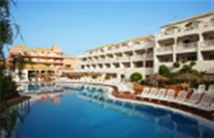 Marola Portosin Hotel Tenerife