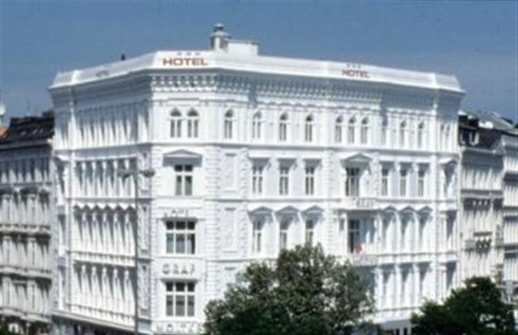Graf moltke novum stadt zentrum hamburg hamburg for Hotel hamburg zentrum