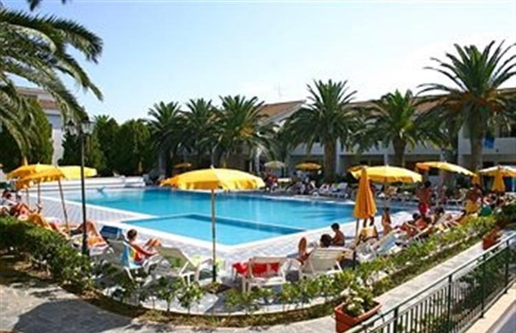 Hotel Sellia Marina