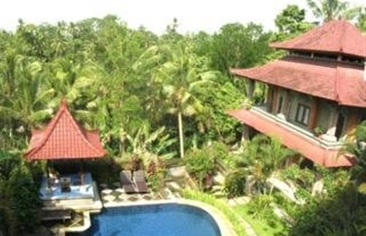 Nick s hidden cottage bali insula bali indonezia for Cottage bali