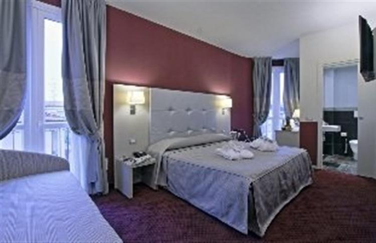 Calzavecchio Hotel Bologna