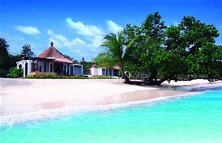 Paradee Resort Ko Samet General Beach