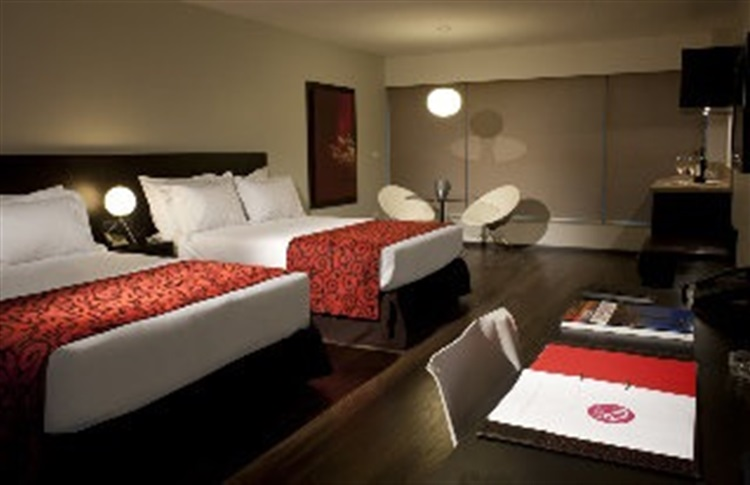 Book at my suites boutique hotel wine bar montevideo for Boutique hotel offers