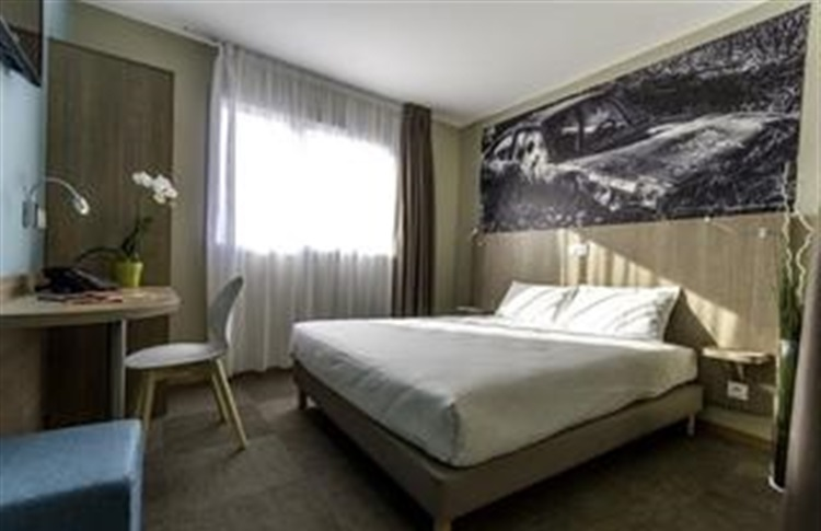 inter hotel montpellier est mauguio languedoc roussillon franta. Black Bedroom Furniture Sets. Home Design Ideas