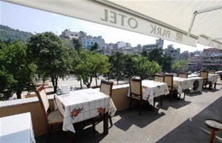 Trabzon Ts Park Hotel