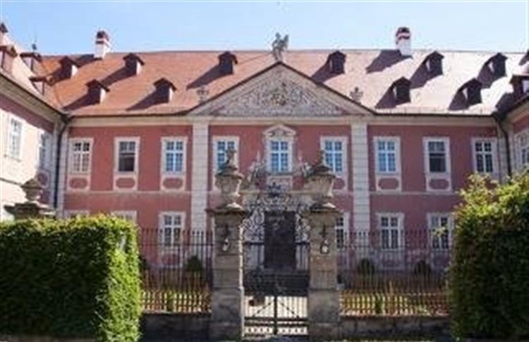 Book at best western hotel schloss reichmannsdorf for Wurzburg umgebung hotel