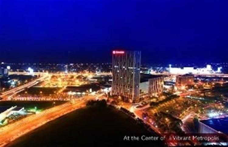 Book At Crimson Hotel Filinvest City Alabang Metro Manila Philippines