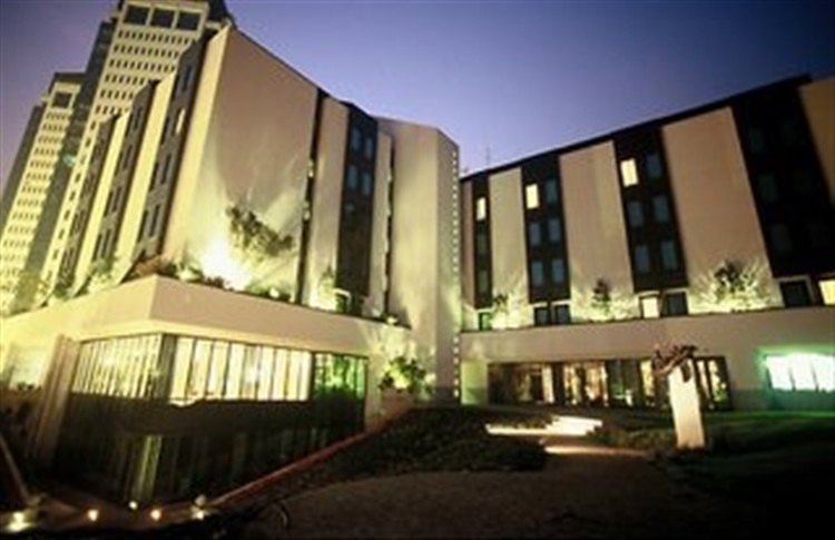 Cosmo Hotel Milano Vimercate