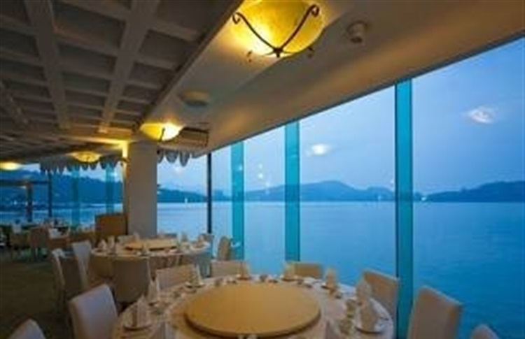 Sun Moon Lake Restaurant Review