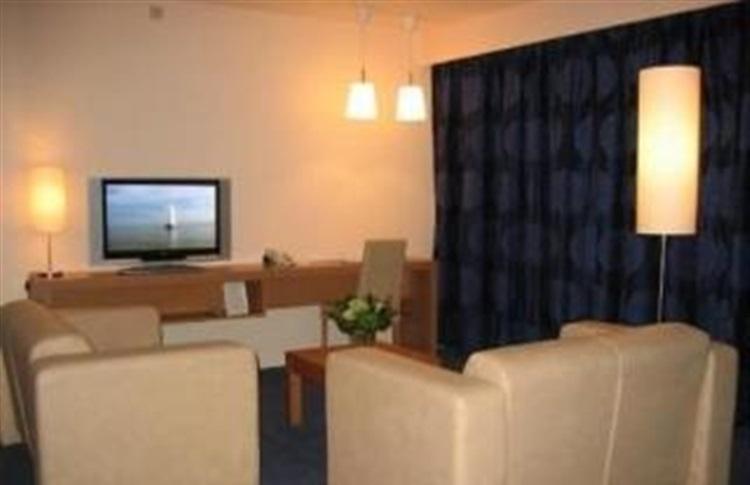Antwerp City Hotel Reservation