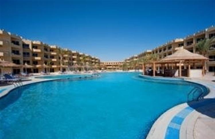 Amwaj Blue Beach Resort Spa Abu Soma