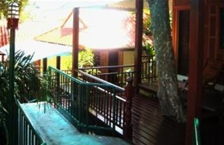 Hotelbeoordeling JJ Bungalow, Koh Phi Phi, Thailand …