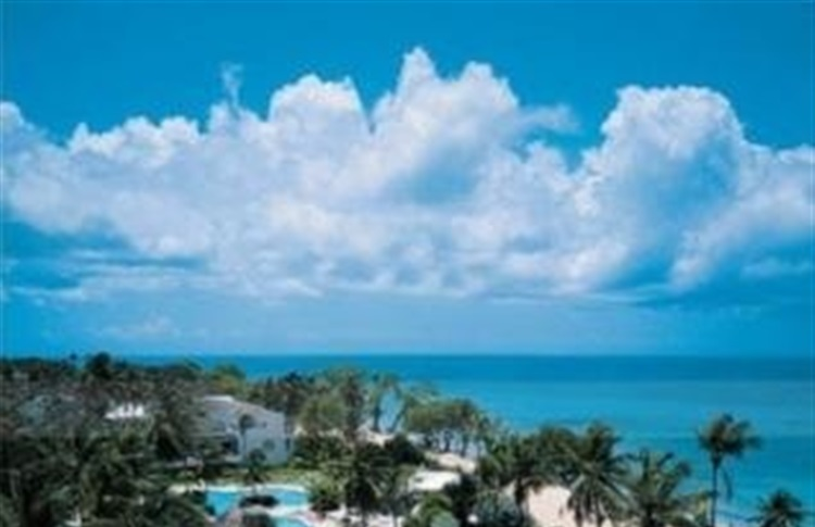 Almond Beach Resort Barbados Adults Only