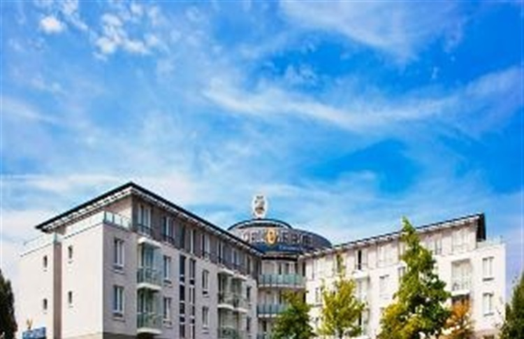 Book at welcome hotel wesel gottingen lower saxony germany for Hotels in gottingen
