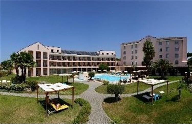 Hotel Golden Tulip Isola Sacra Roma