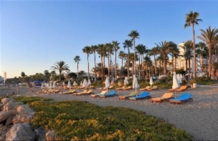 Cypria Maris Beach Hotel And Spa Paphos